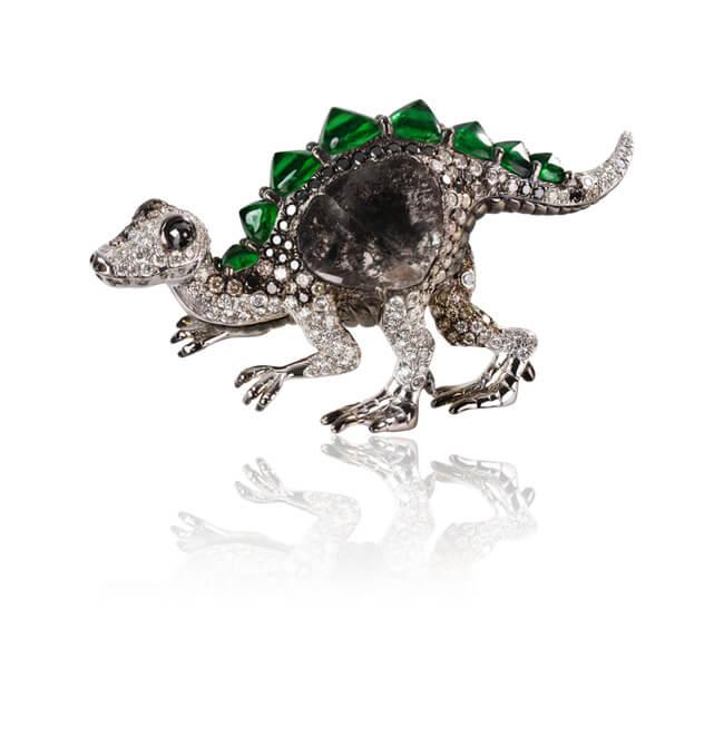 小恐龍系列